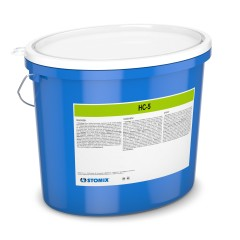 HC-5 intermediate silicone coat under plaster