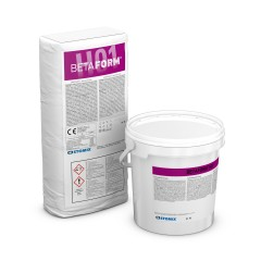 BETAFORM H01 waterproof screed