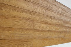 Example of applied StoVeneer Wood facade panels